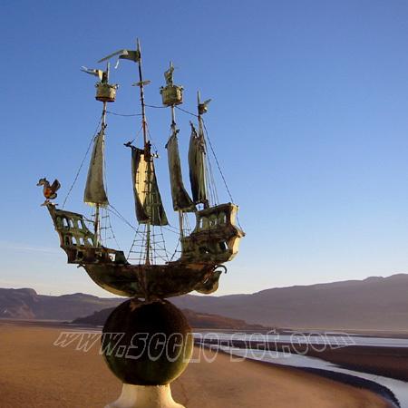 Ship - Portmeirion
