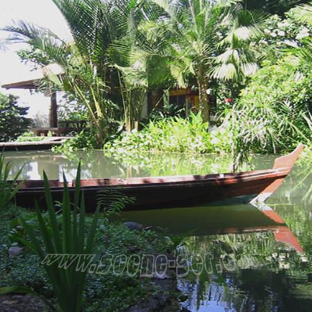 boat penang <br> malaysia