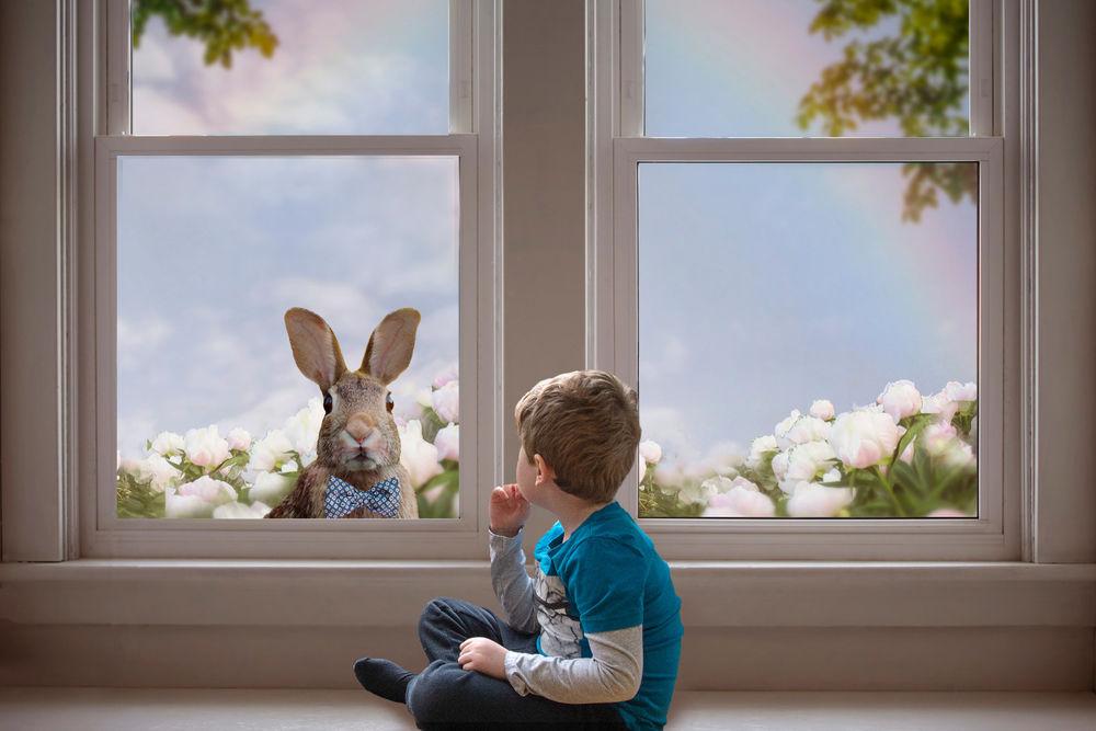 EasterWindow