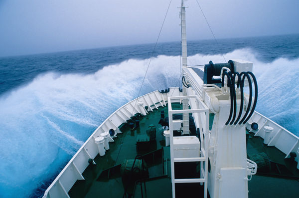 Cape Horn Weather