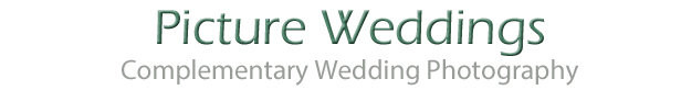 Picture Weddings