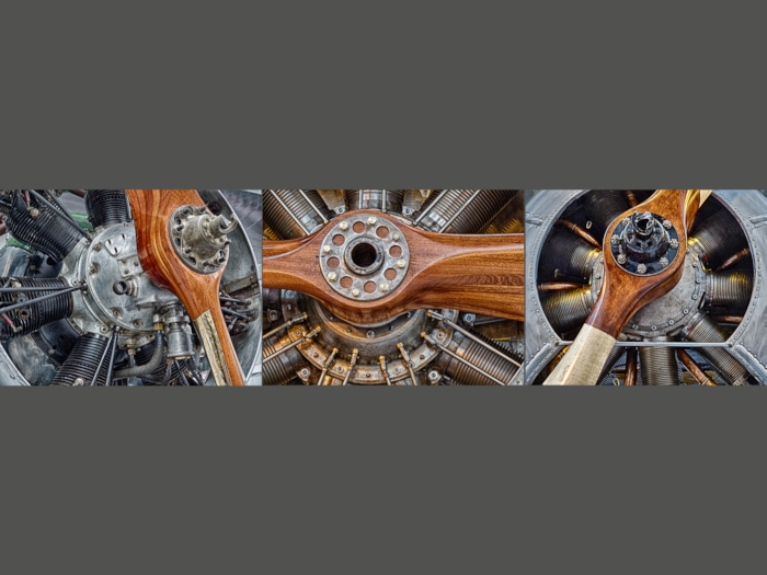 Aero Engines (Panel)