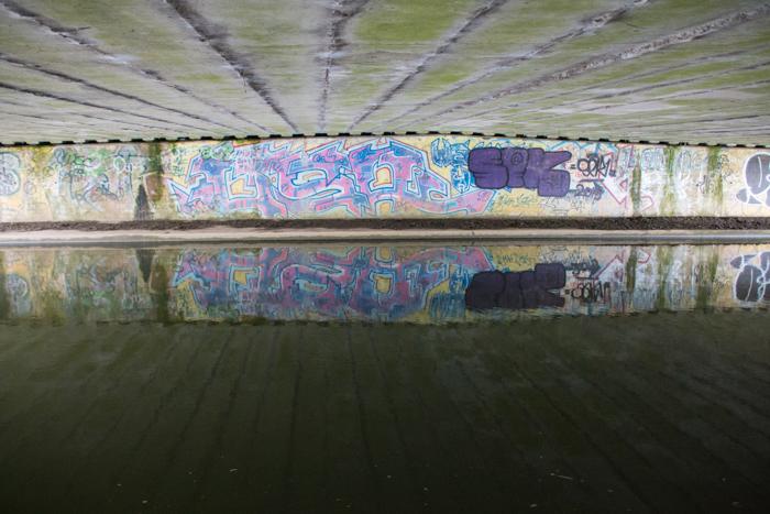 Art Under The A1