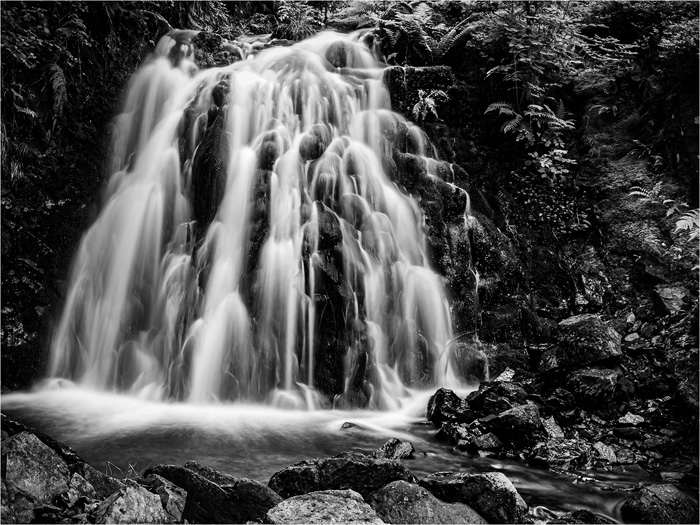 Tom Gill Beck - Lake District