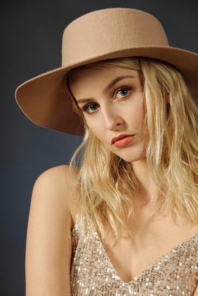 Amber's Hat