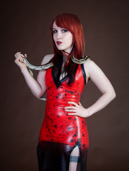 Latex and Serpent