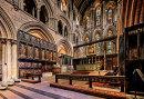 Hexham Abbey Altar