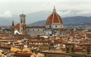 Over the Roof Tops Florence
