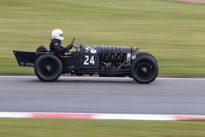 1926 GN Parker 24