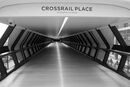 Bridge to Crossrail Place