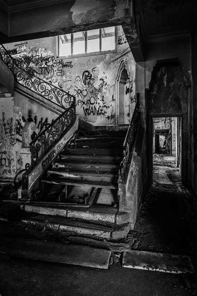Family Stairs
