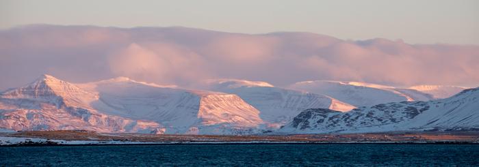 Icelandic Sunrise