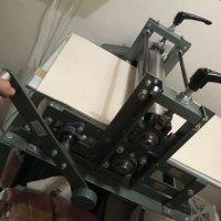 Rollaco Press