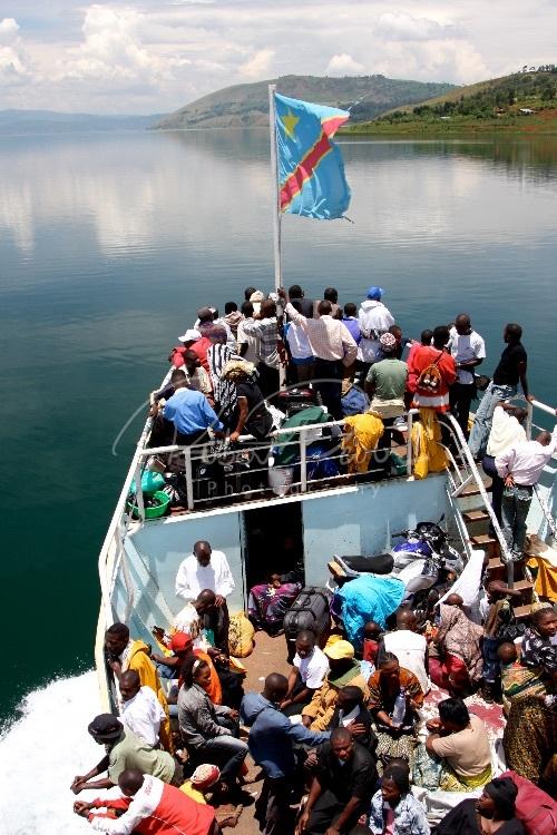 bukavu ferry