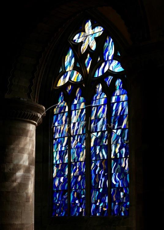 sas memorial window