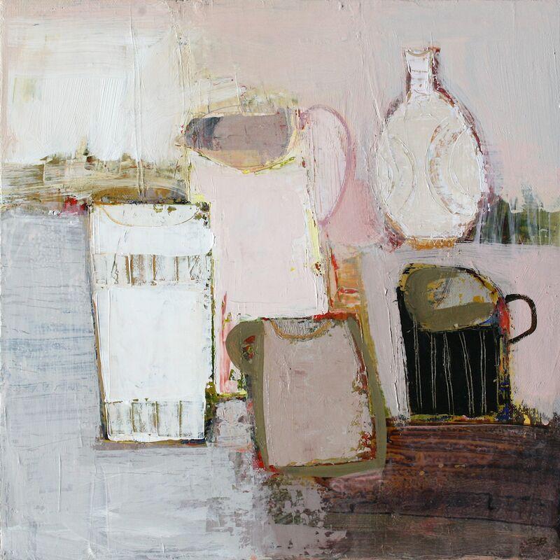 Studio Vessels
