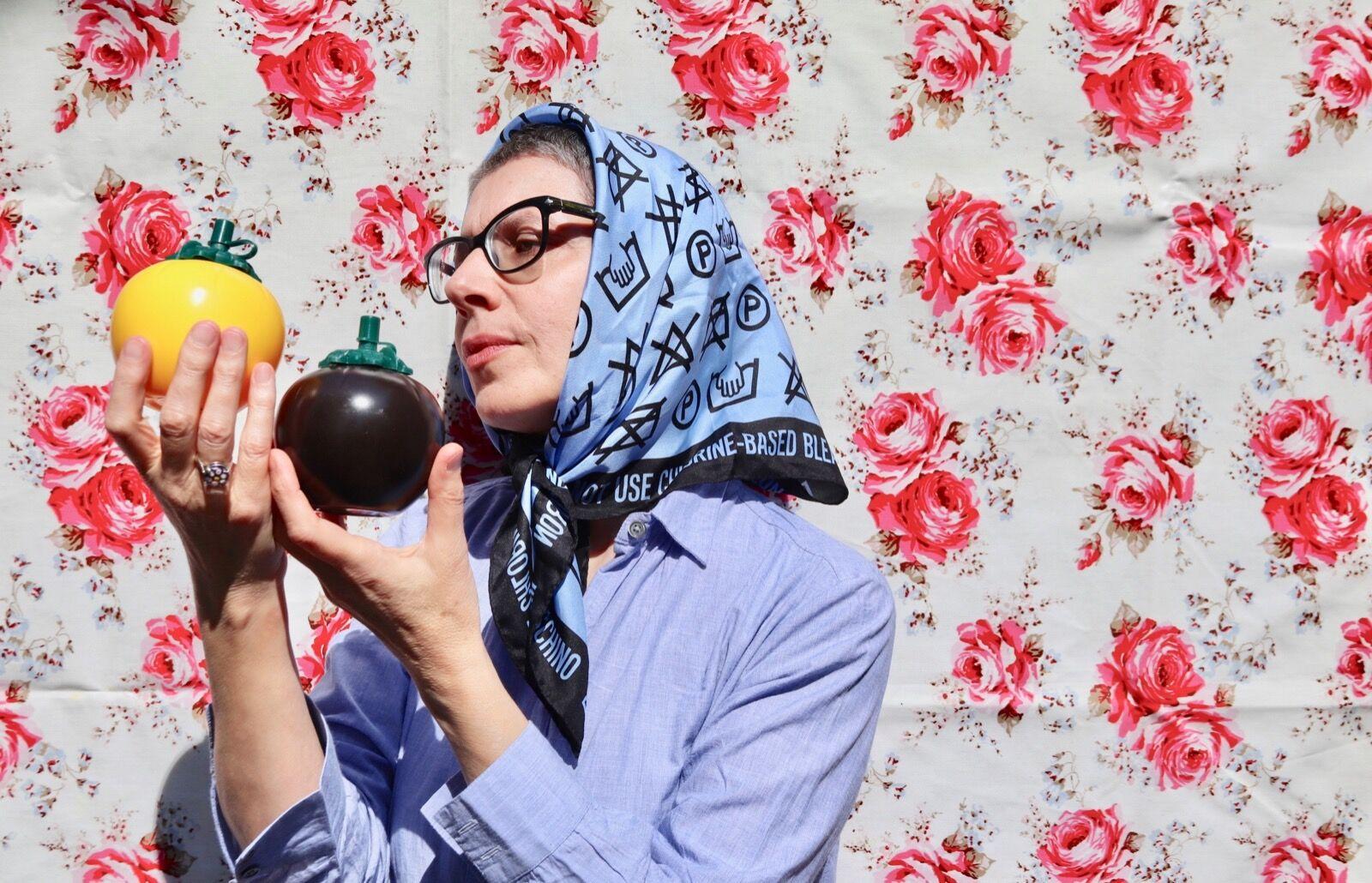 Headscarf 1