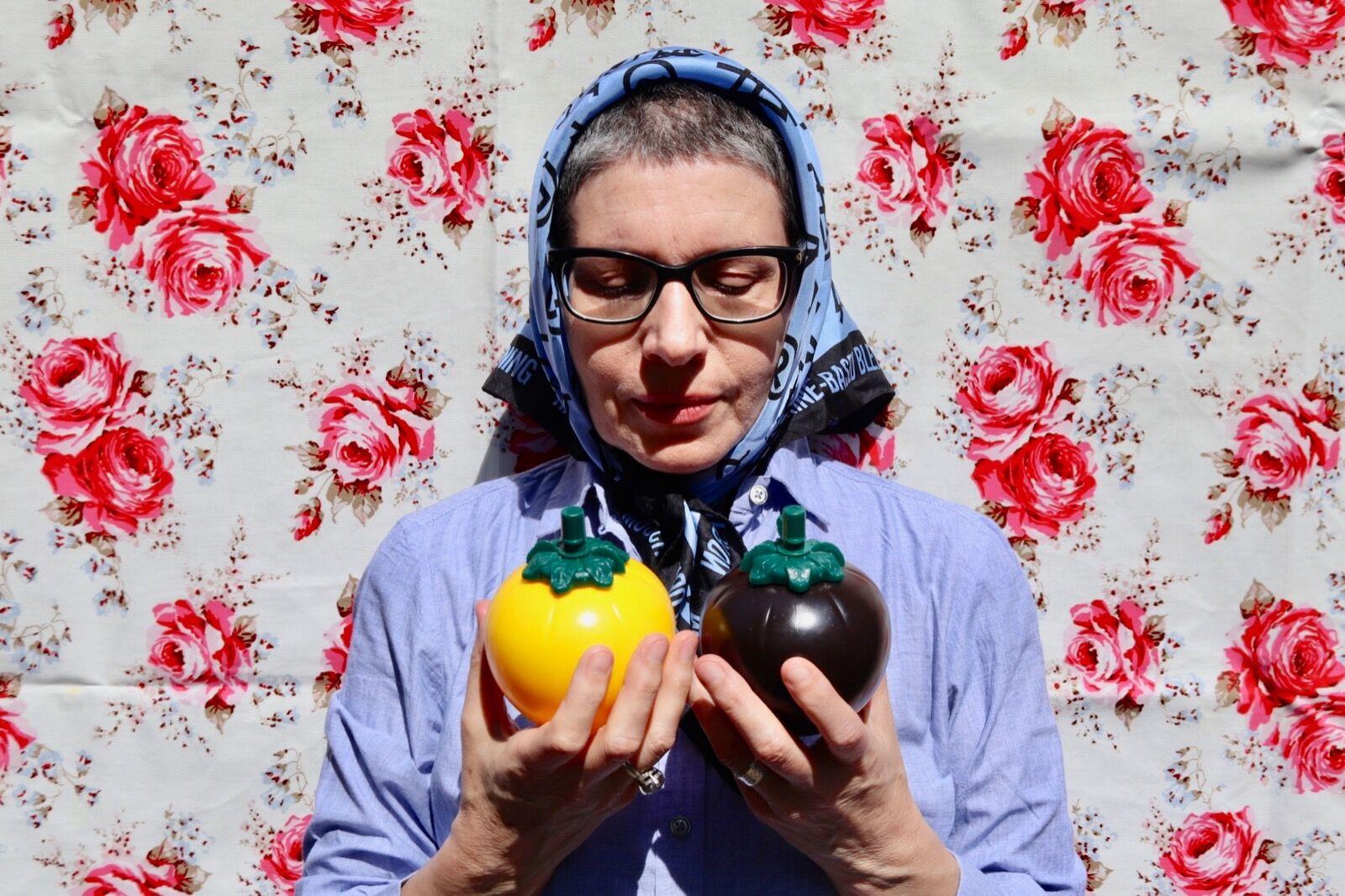 Headscarf 2