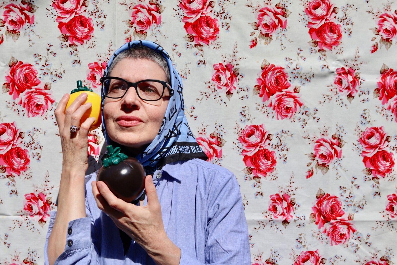 Headscarf 3