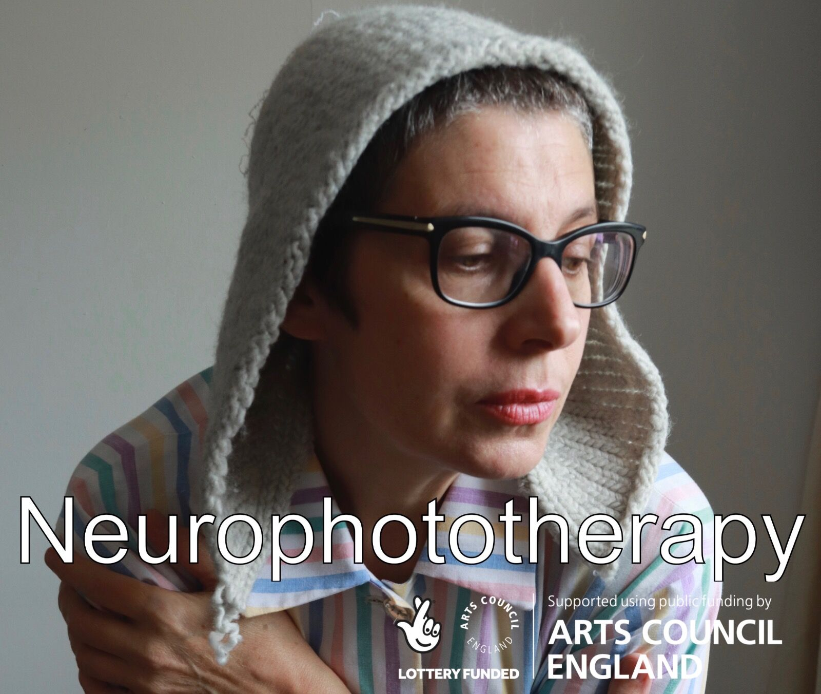 Neurophototherapy Square
