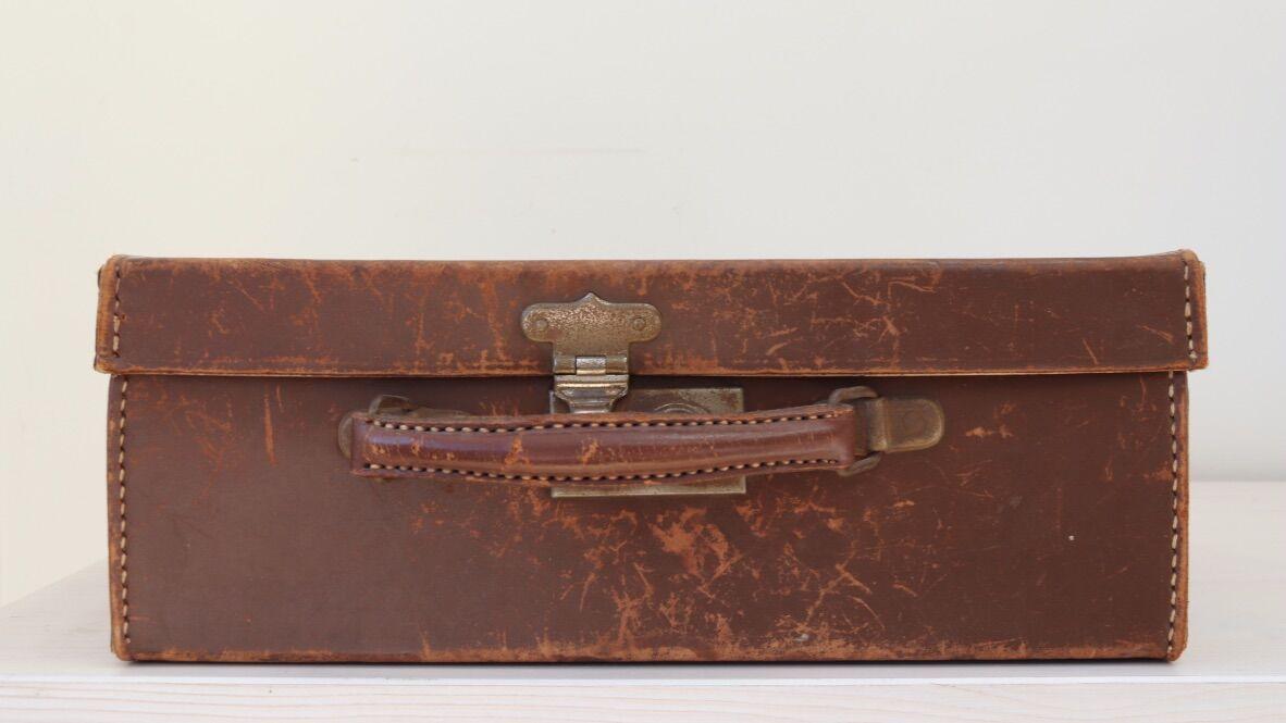Postmemory Suitcase