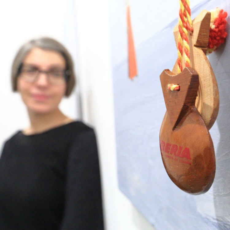 OFS GALLERY - with castanets