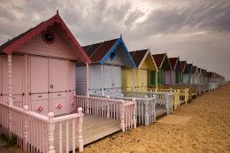 Mersey Island