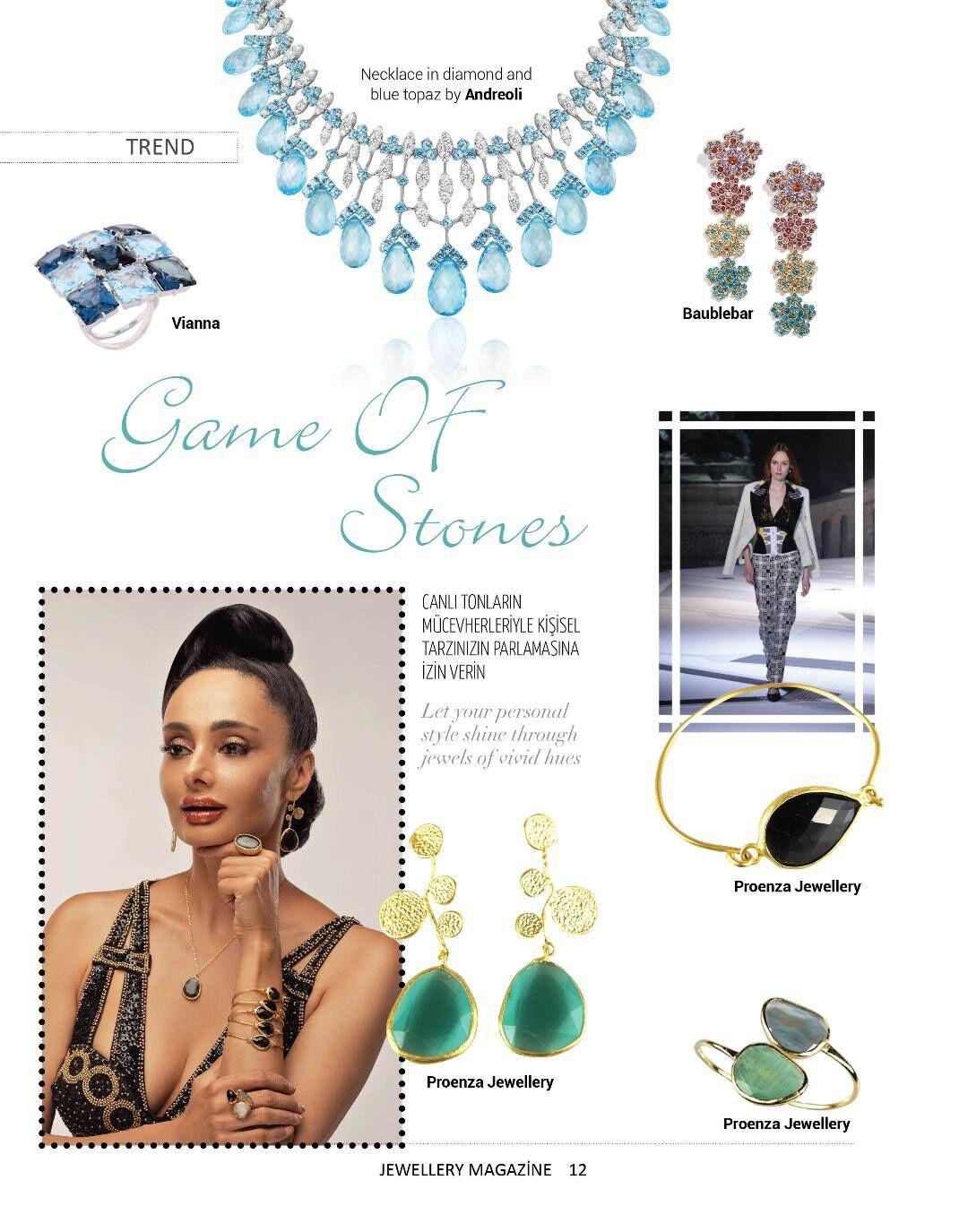 JWM Jewellery Magazine