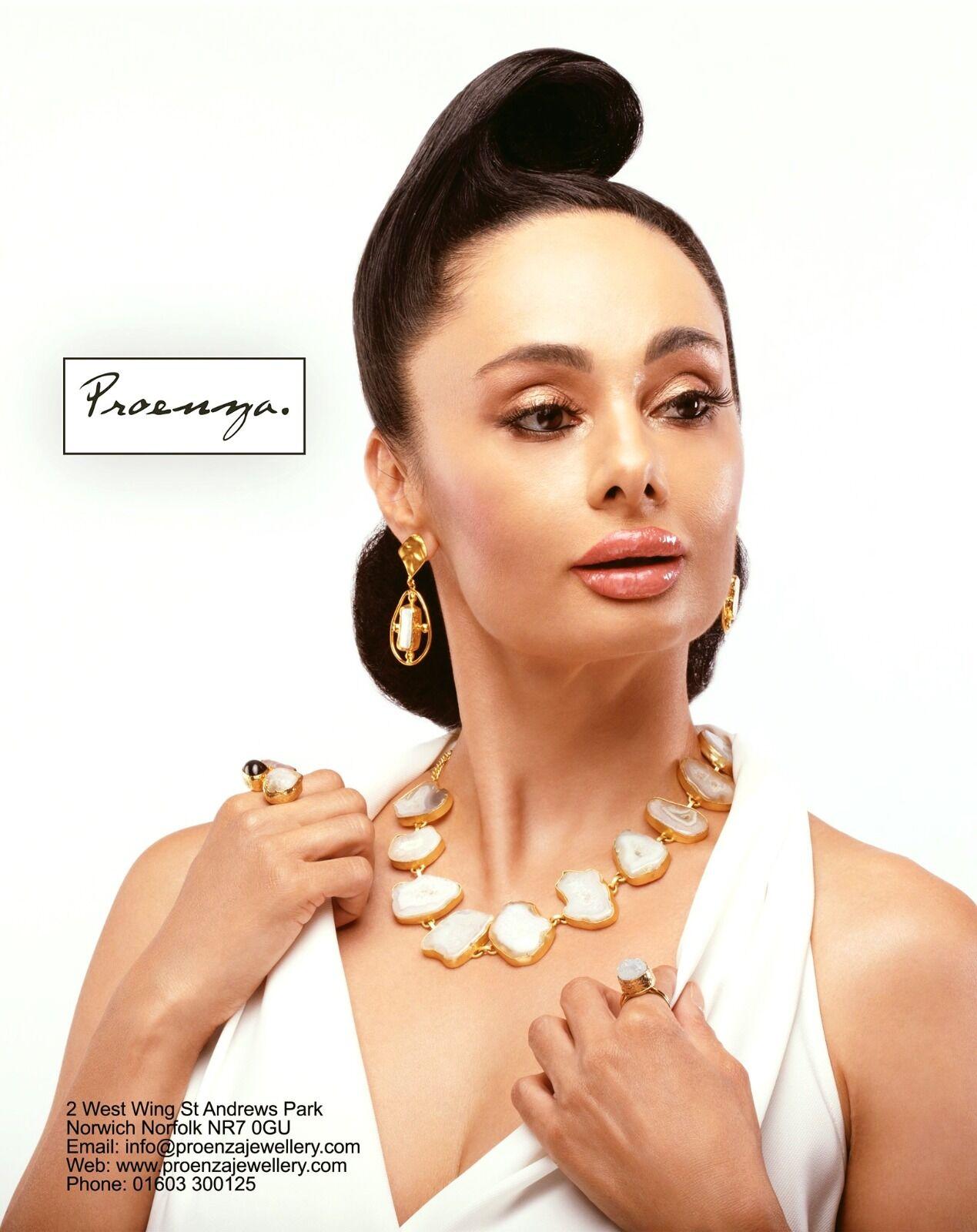 JWM Jewellery Magazine - Proenza Jewellery