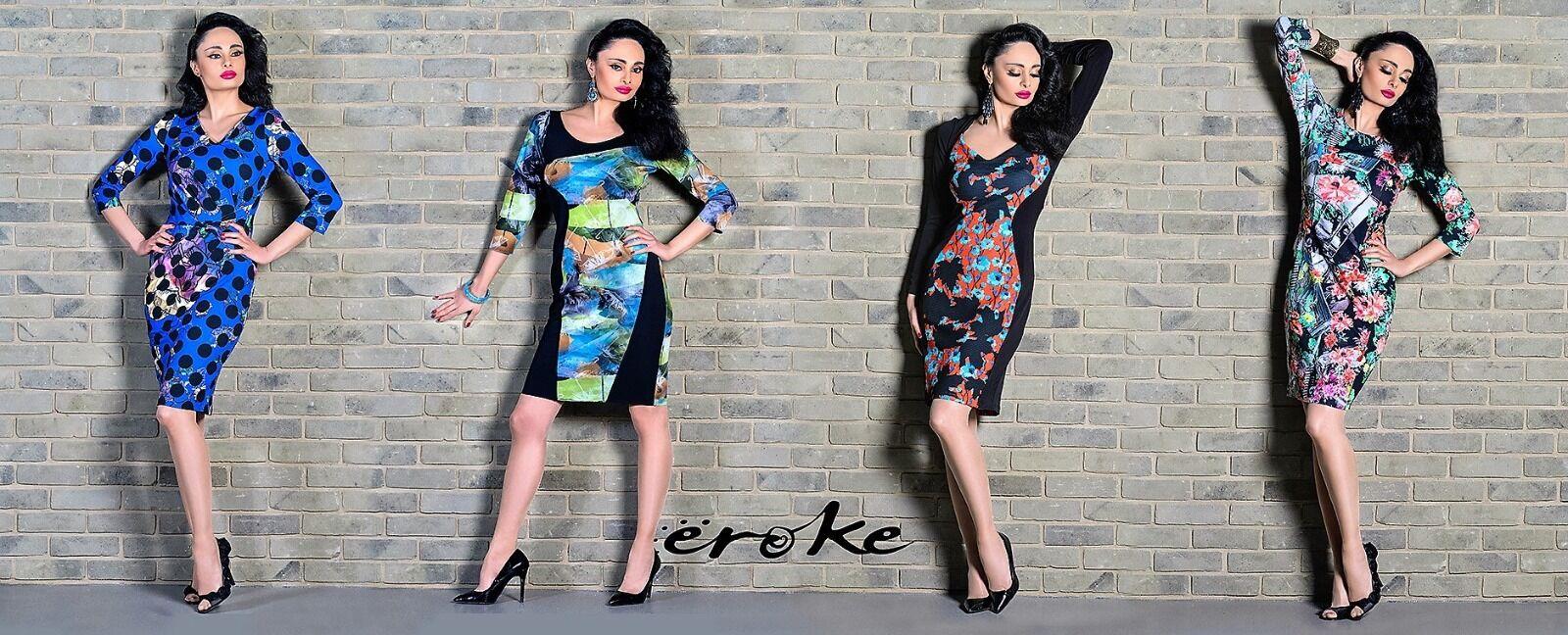 Eroke Lookbook 2016