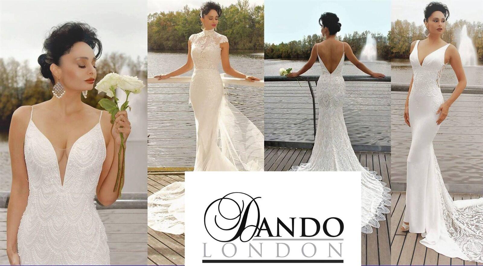 Dando London Bridals