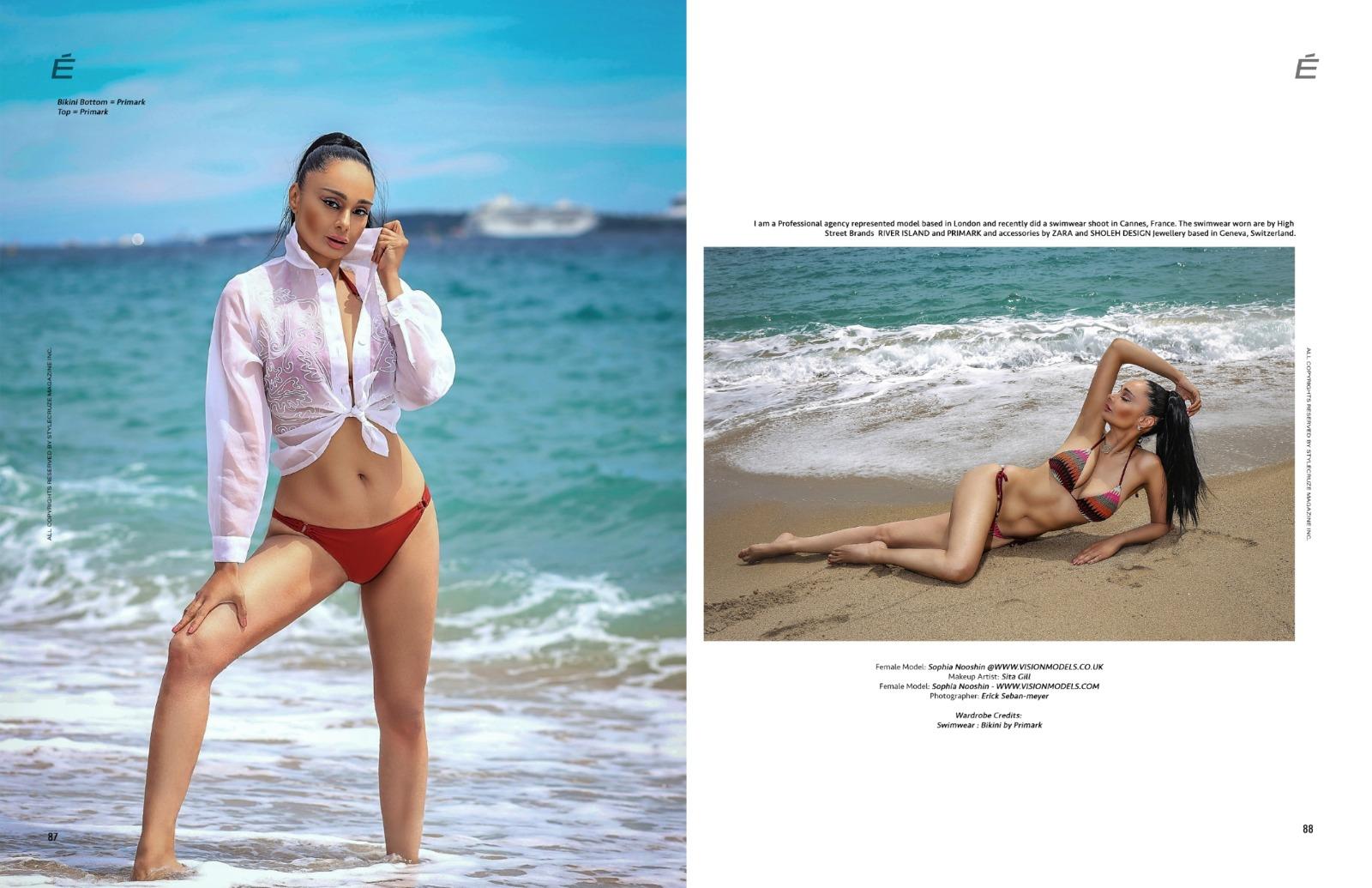 Style Cruze Magazine