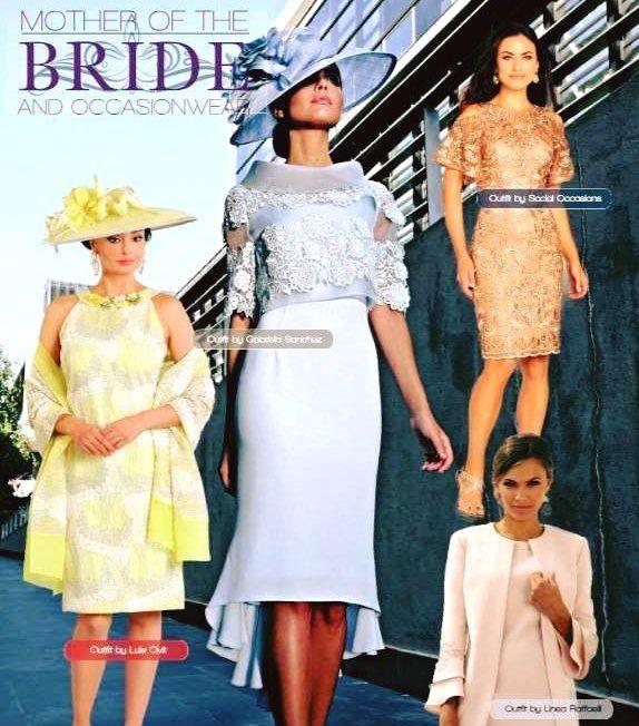 Irish Wedding Diary Magazine
