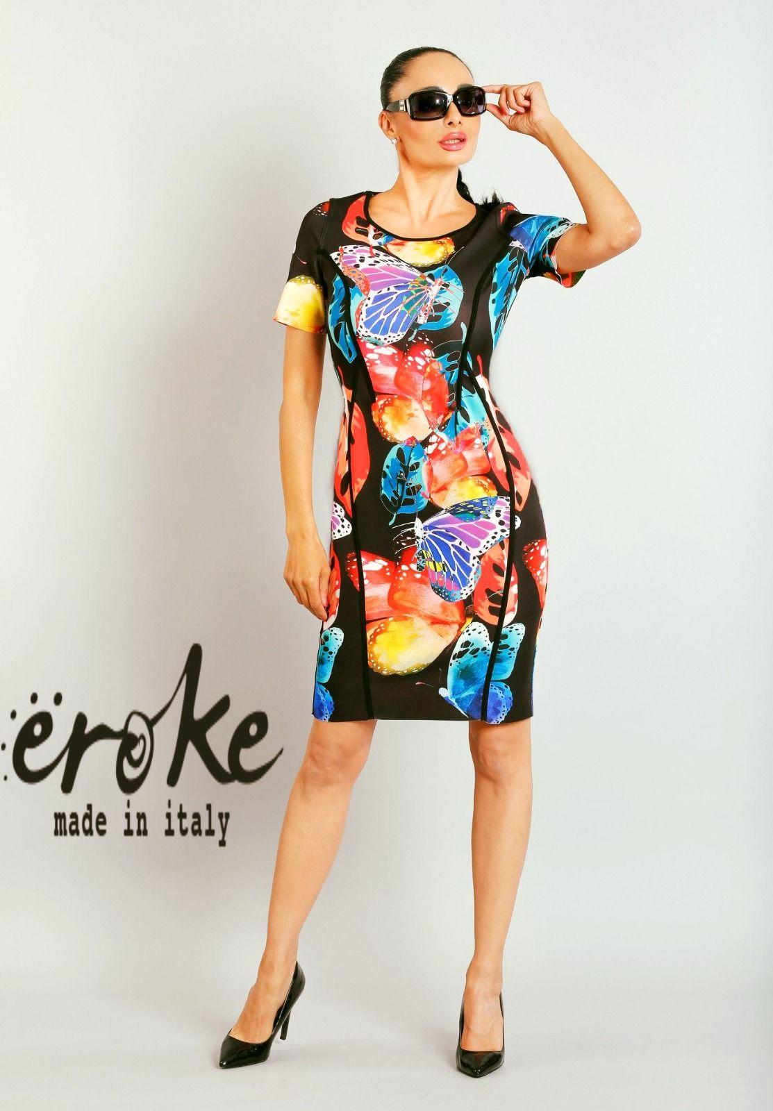 Eroke Lookbook 2018