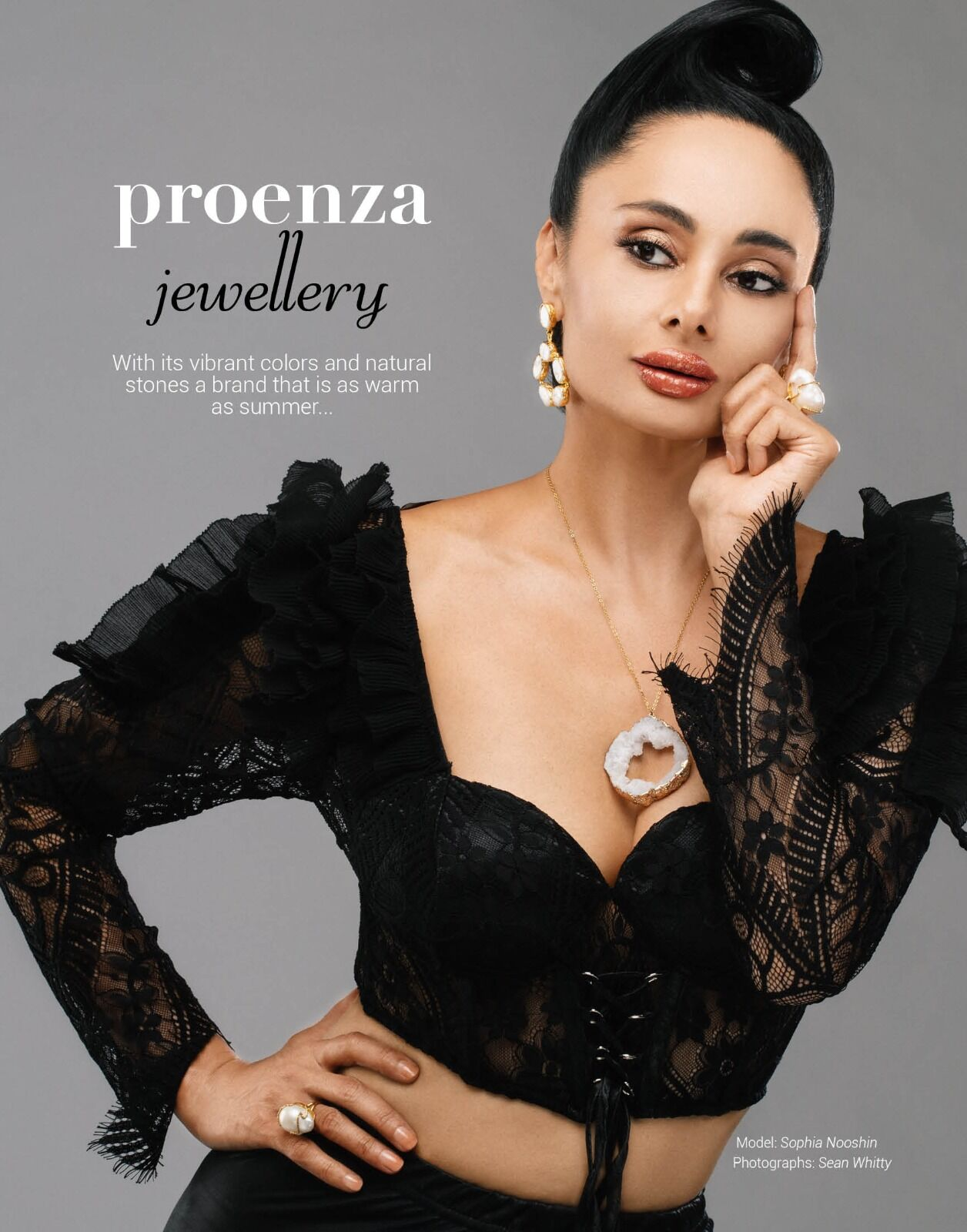 JWM- Jewellery Magazine