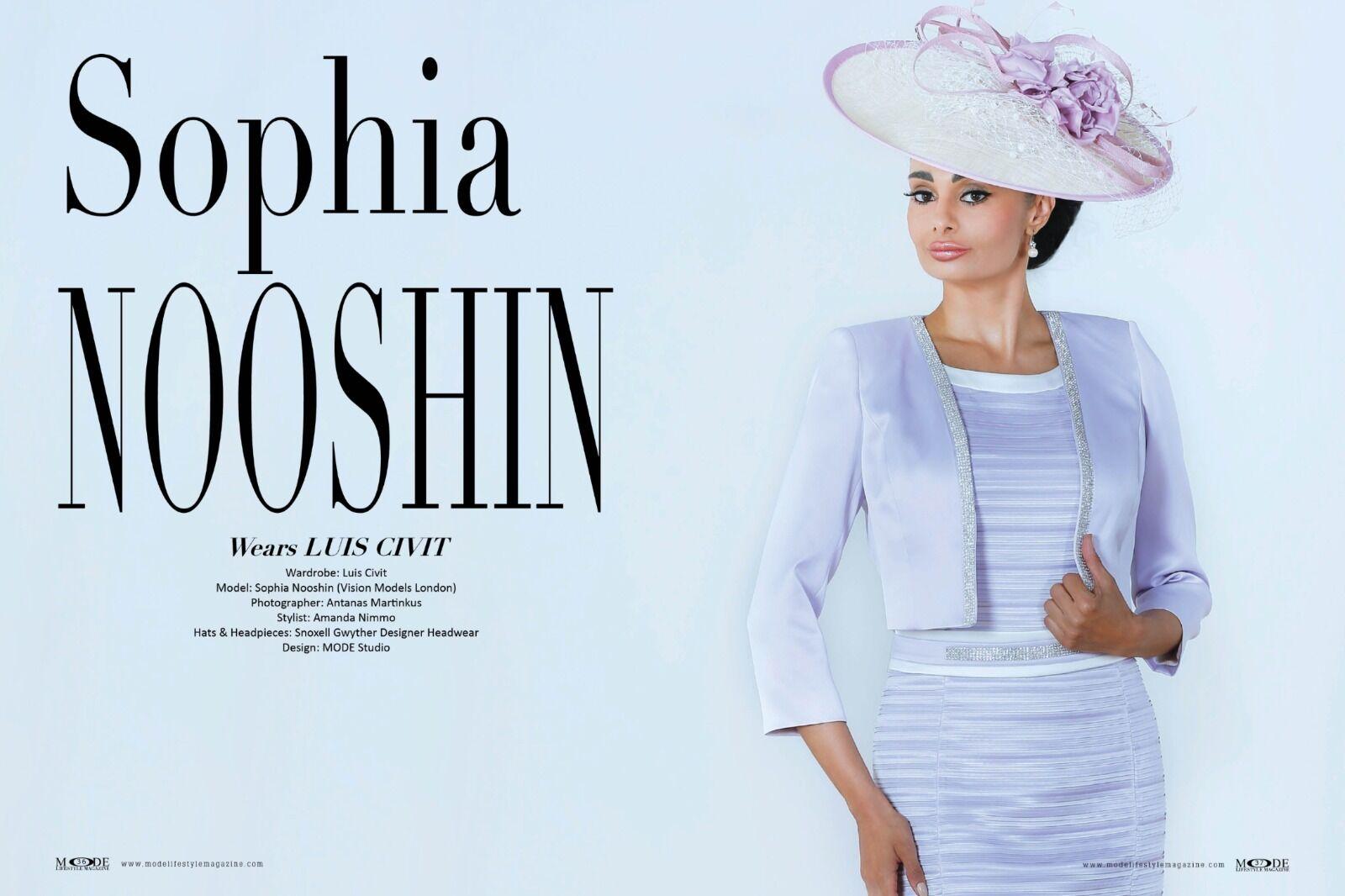 Mode Lifestyle Magazine