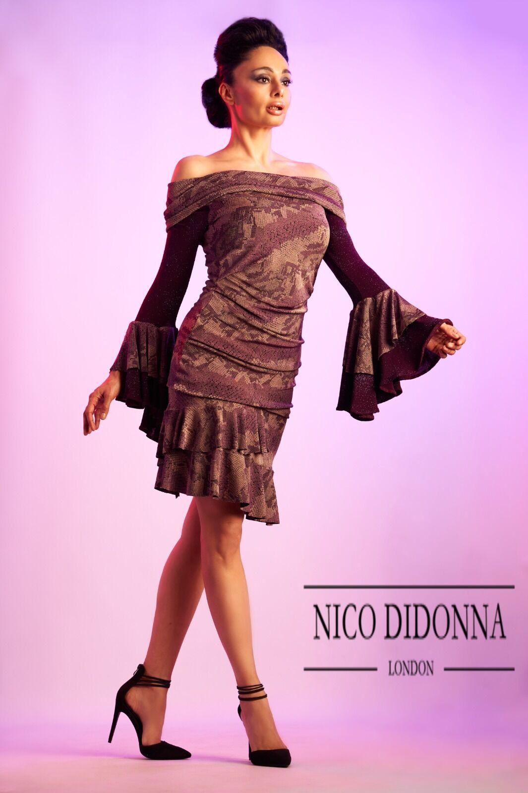 Nico DiDonna London