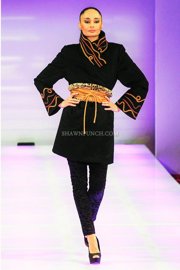 New York Fashion Week - Yasmine Studio