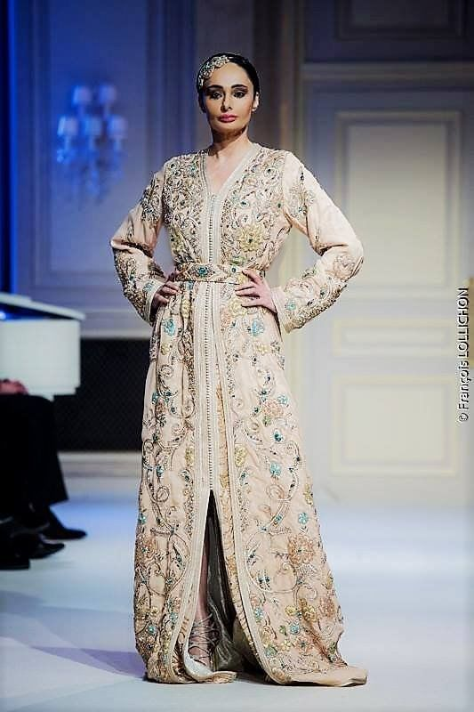 Paris Couture fashion Week - Gianni Ricci Fashion