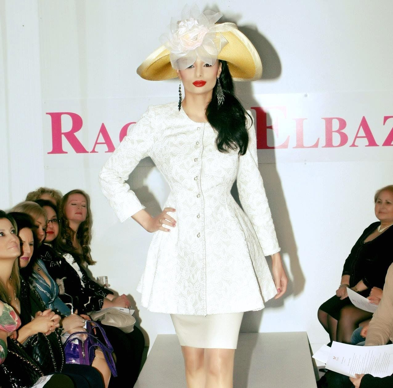Rachel Elbaz Couture
