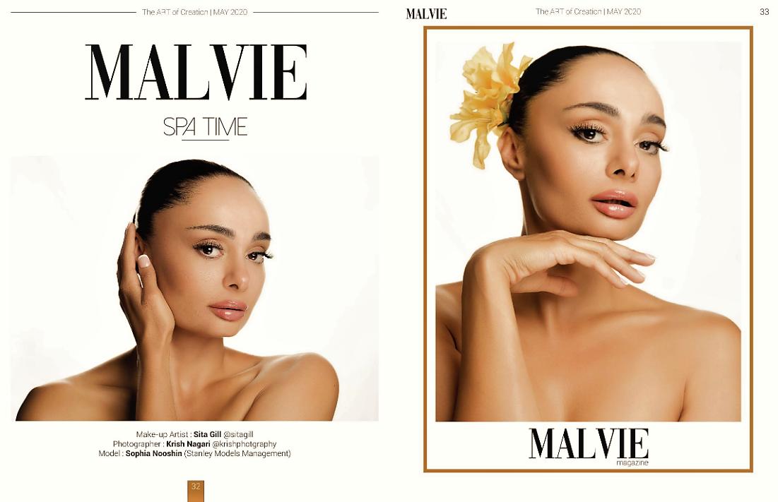 Malvie Magazine