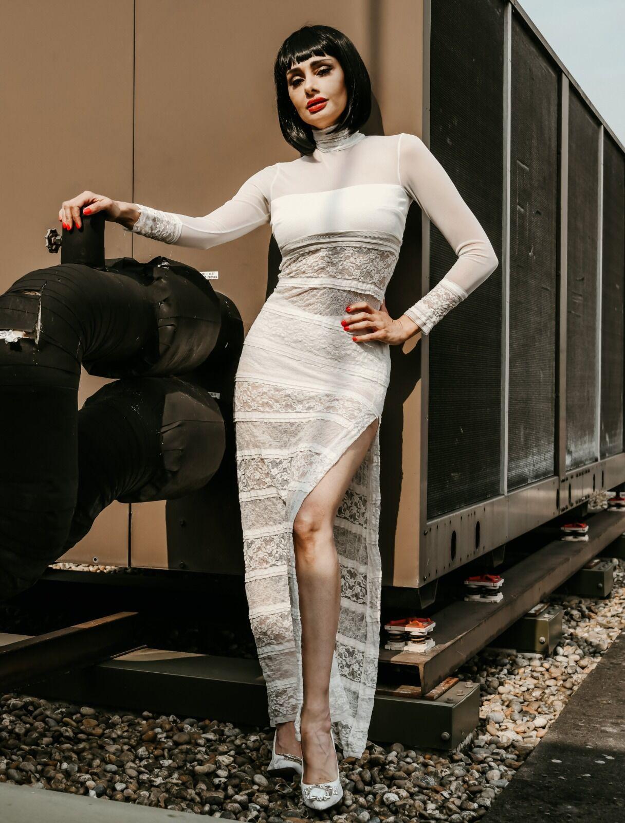 Dee Izmail Couture