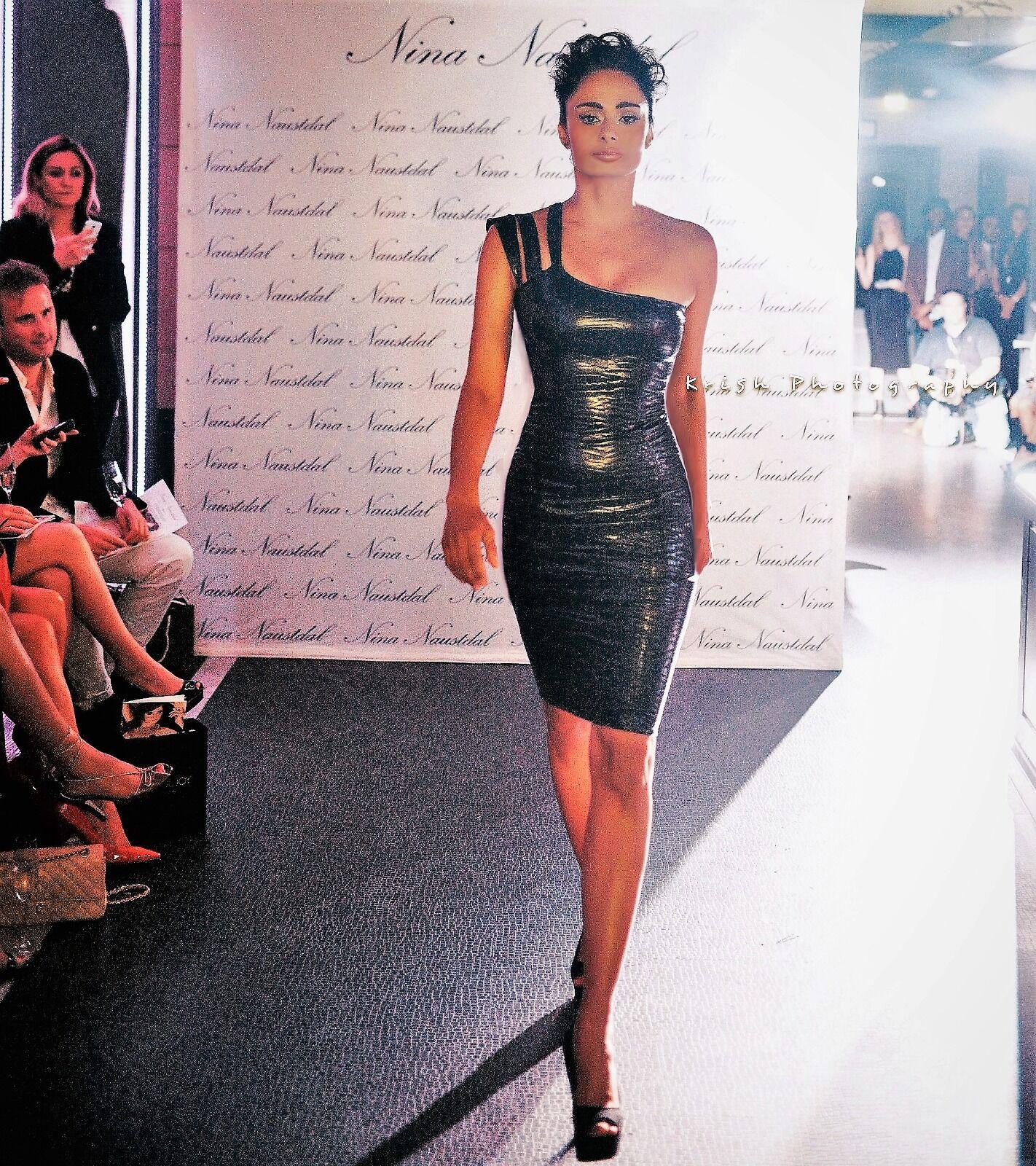 London Fashion Week- Nina Naustdal Couture