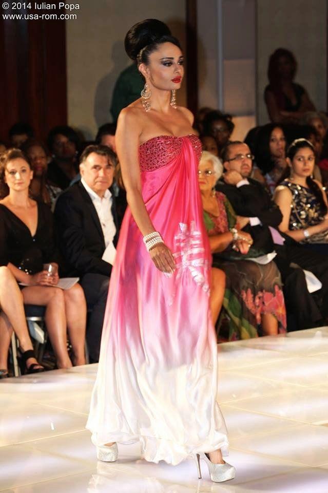 New York Fashion Week - Andres Aquino
