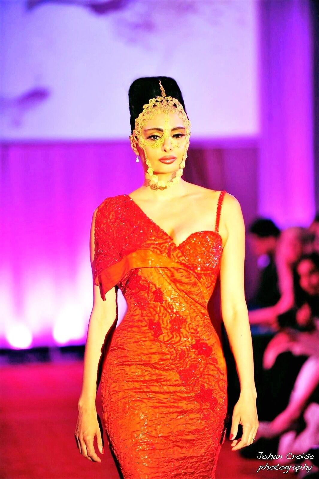 Cannes Fashion Festival - Fatema Ismaeil