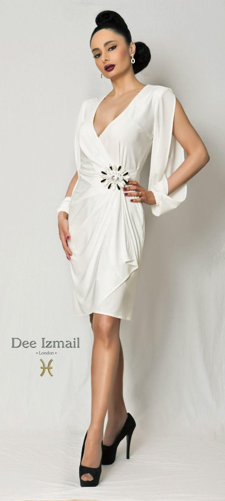 Dee Izmail Lookbook