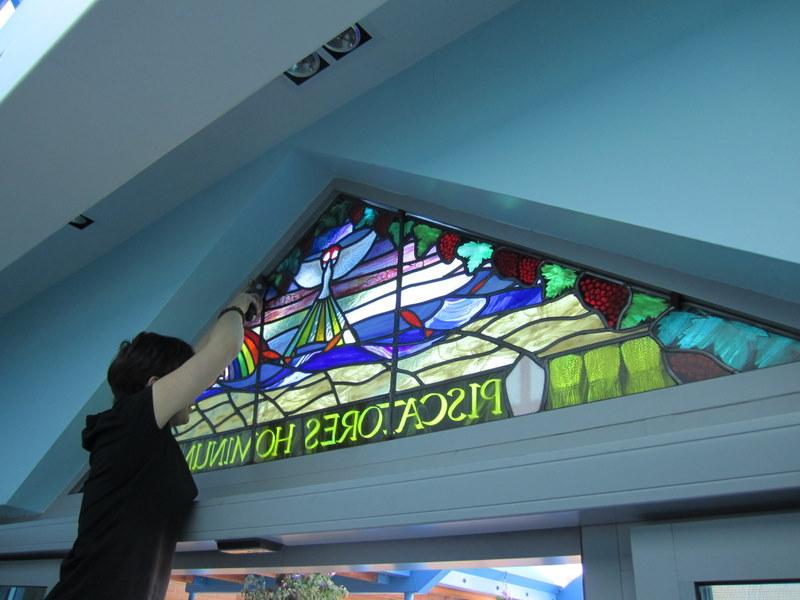 St John Fisher Primary School, Perivale