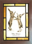 The Hare-Rabbit