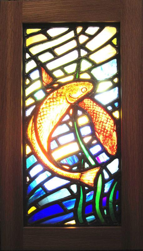 Fish Light Box