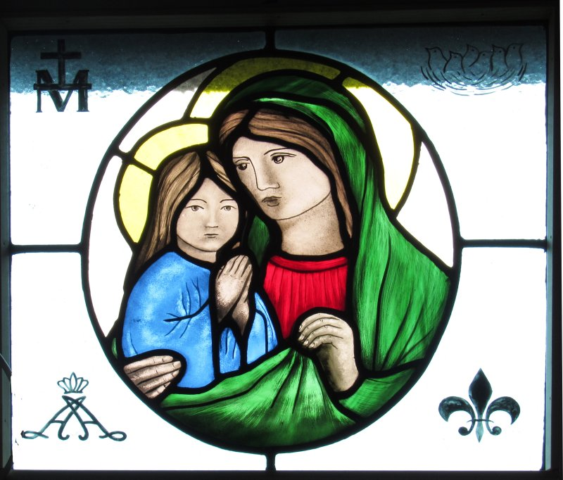 Mary and St Elizabeth